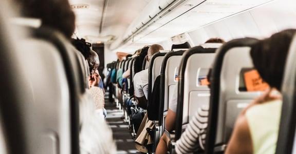 機艙心理學:你偏好的位置,隱藏著你的個性