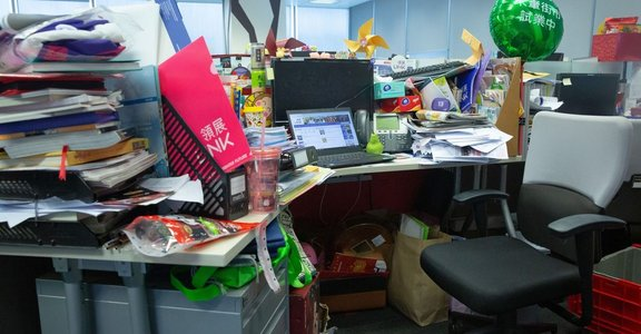 讓工作更專注!3 個方法打造乾淨整潔辦公桌