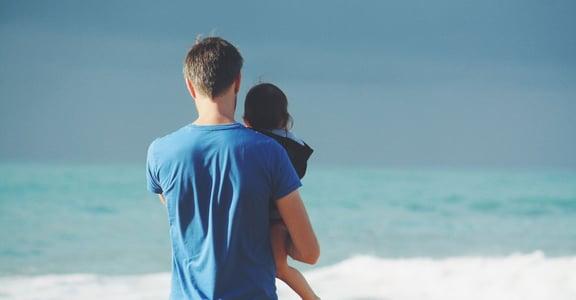 我家德國老公的真實告白:當「年輕爸爸」的十個好處