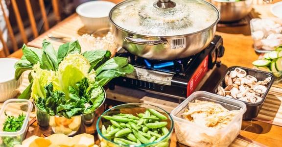 魚餃、蝦餃、燕餃分不清:火鍋料到底是用什麼做的?