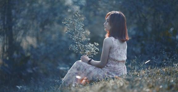 精神科醫師賴奕菁:先過好自己生活,才有餘裕愛人