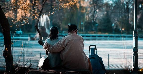 「退休後,老公天天在家找碴」:你也受「老公退休症候群」困擾嗎