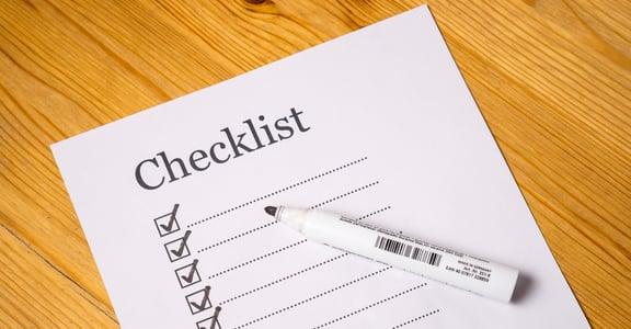 待辦清單一直列,但事情永遠做不完?你需要用這四點釐清問題!