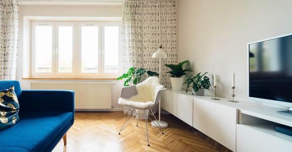 「你的人生功課就藏在居住空間內」四步驟帶你規劃理想居家