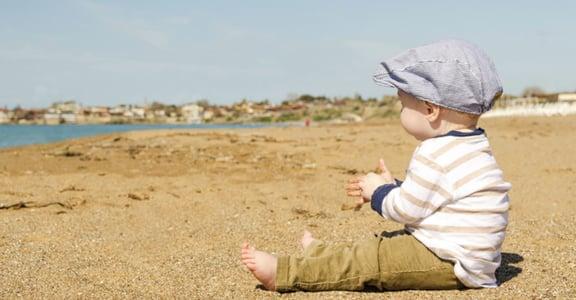 給準爸爸們:趁寶寶還沒出生時,去做好這些事