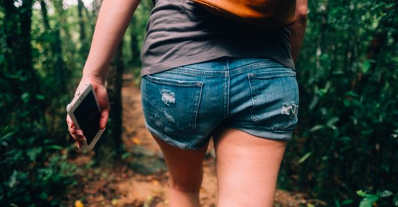 肢體心理學|走路方式,潛藏你的性格