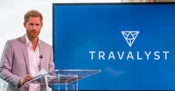 「要旅遊,也要顧生態」哈利王子攜手旅遊界推 Travalyst 計畫