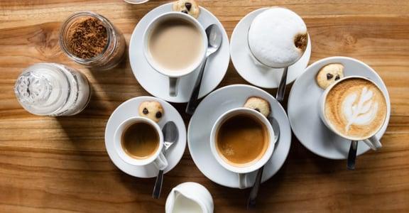 早上一定要喝一杯咖啡?從心理學看咖啡上癮症