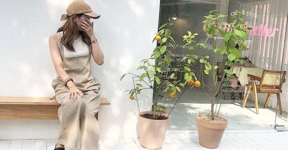 永遠不缺衣服!日本女孩用重複穿搭,營造多種風格