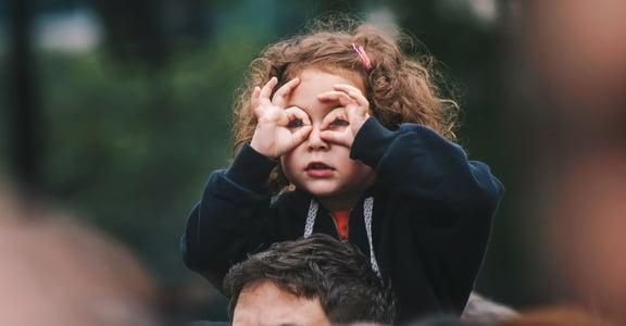 「眼神是這樣出賣我們的」你的眼神,透露著你是怎麼樣的一個人