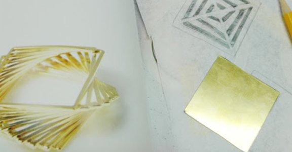 打造獨一無二的飾品 Kristin Hanson's Fine Jewelry School