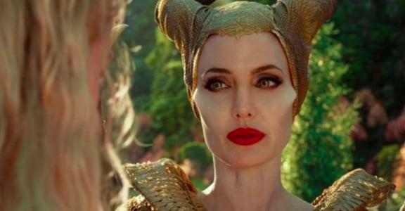安潔莉娜裘莉談《黑魔女 2》:不是一定要有血緣關係,才能稱為家人
