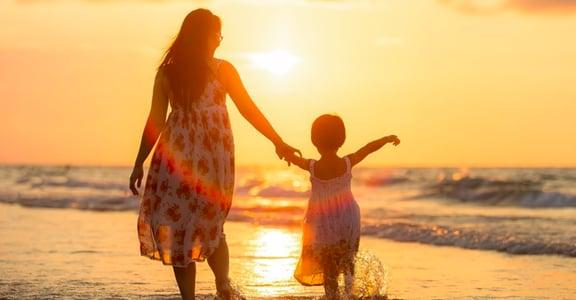 因為捨不得小孩所以不離婚?也許該想想,什麼才真正對孩子好