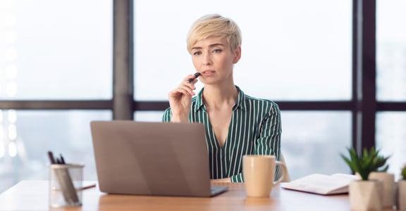 「面對批評,不回覆也是一種本事」女性創業路會遇到什麼挑戰?