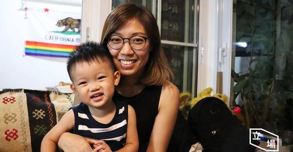 不跟孩子談性,你要他從哪裡學?香港五對父母的性別教育故事