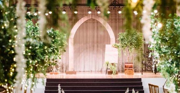 婚禮也講究時尚配色!2020 婚禮趨勢色系大公開