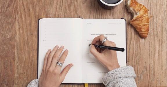 為什麼你該嘗試擬定一份「不做事項清單」?