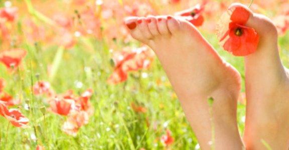 《暖活》不怕腳尖冰涼的膝下伸展操