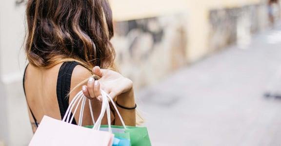 狂買其實是一種心理療癒? 研究:購物能對抗死亡焦慮