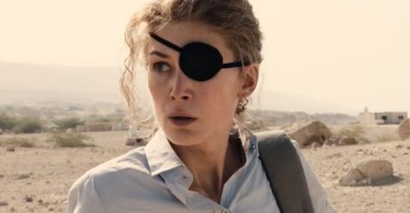英國女戰地記者紀錄片《第一眼戰線》:真相是最有利的武器