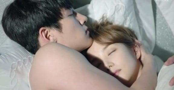 「高潮以前,放慢呼吸」夫妻深夜時光:讓性興奮感更深更持久的 Tantric Sex