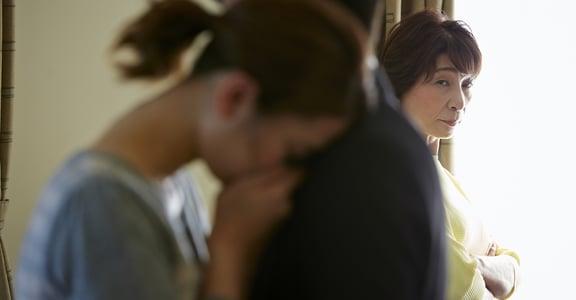 「只要我忍耐,大家都會幸福」亞洲媳婦的處境是什麼?
