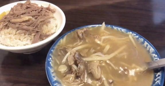 資深萬華人帶路!這七家龍山寺銅板小吃,讓你想一來再來