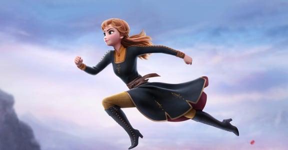 《冰雪奇緣 2》艾莎與安娜的服裝秘密:既然要冒險,為什麼還只能穿裙子