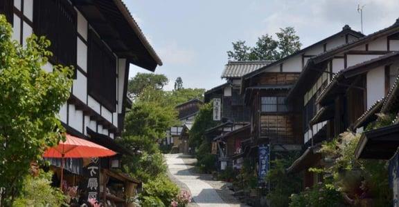 日本秘密仙境、最美童話村!名古屋私房景點盤點
