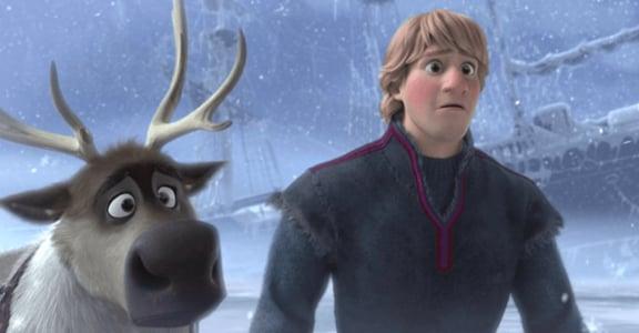 阿克其實是暖男?《冰雪奇緣 2》:當你有難,我不問為什麼,只問怎麼做