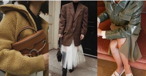 風衣、夾克、羽絨衣,冬天大衣怎麼挑最實穿?