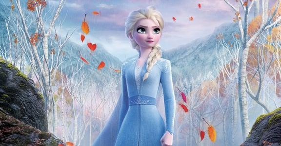 我愛我是我   《冰雪奇緣》態度語錄盤點!Elsa:等待王子拯救的是公主,自己拯救自己的是女王
