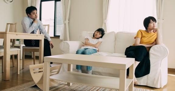 「我的孩子能接受嗎?」離婚後,想再走入婚姻,你該思考五件事