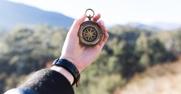 目標、結論、決心!四個步驟教你在迷惘中找到人生方向