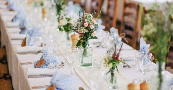 如何聰明辦好一場婚禮?財務專家:專注於你最想要的那件事