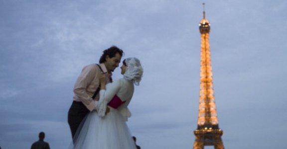 奢華如藝術般,新娘的夢想珠寶