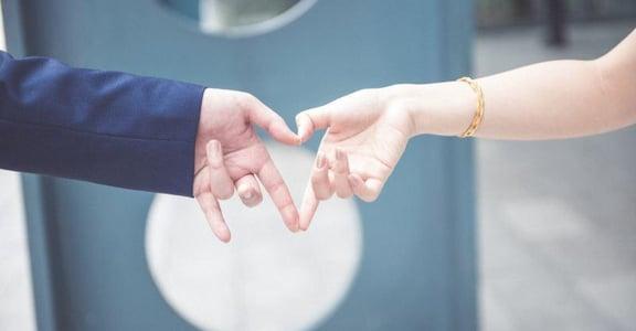 【李愛玲專欄】我會因為愛你變得更好,但也不會因為沒有你變得更糟