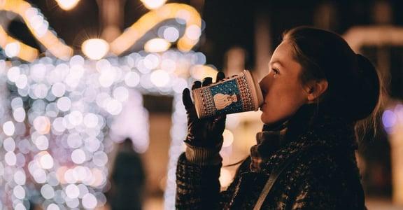 當代戀愛|Snow Globing:「還是有寂寞的時候」為什麼聖誕節讓你想談戀愛?