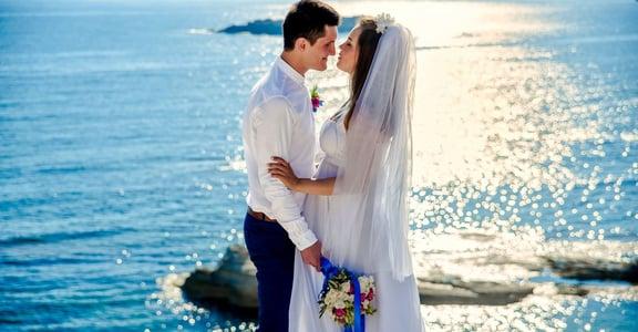 「在結婚前,先對另一半幻滅吧」步入禮堂前,都可以先試試「婚前諮商」