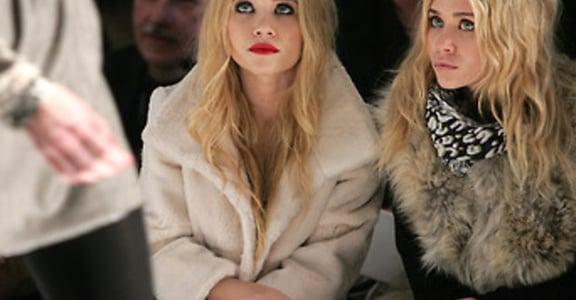 2011秋冬時裝週‧紐約篇