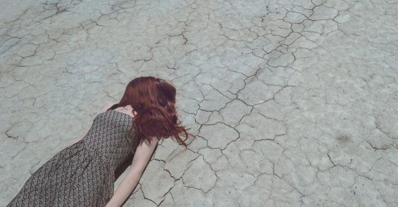 「每一次發病,都要花兩倍力氣面對生活」一個憂鬱症患者的自白