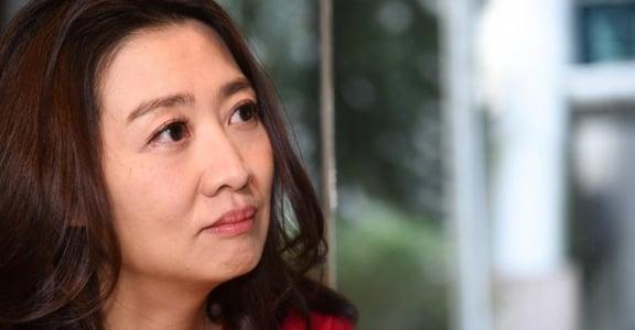 善良的人值得快樂!專訪鄧惠文:好好活著,是一種人權