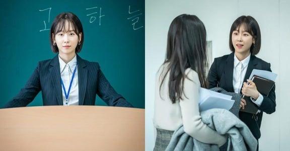不好意思,這不是給孩子看的青春劇:韓劇《Black dog》揭校園露骨真相