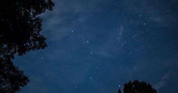 六句希望語錄集:想不開的時候,就抬頭看天上的星星吧