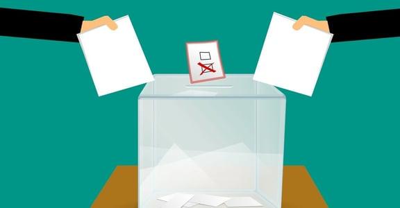 選舉心理學分析:為什麼我們急著與立場不同的人劃清界線?