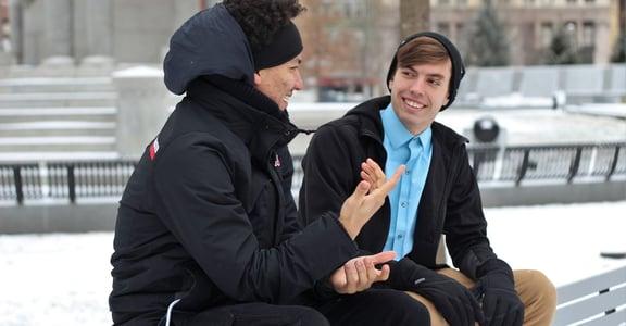 劉軒專文 必學溝通技巧:如何讓別人聽進自己的話?