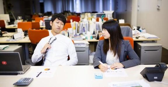 劉軒專文|為什麼有些人很愛聊天,卻總是把場面搞得尷尬?