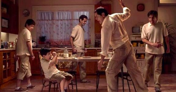 家庭教養學:你如何管教孩子,他就會如何走入家庭