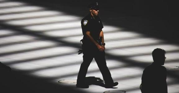 警察日常:一碗麵的故事,是血淚累積下來的