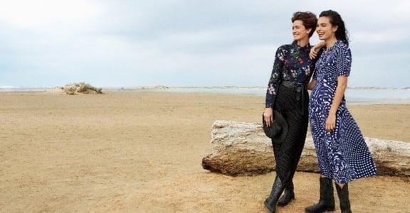 UNIQLO X 伊內絲•法桑琪 2020 春夏系列重現美好年代、綻放法式美學新風尚